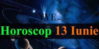 Horoscop 13 Iunie 2018
