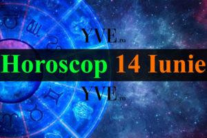 Horoscop 14 Iunie 2019