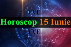 Horoscop 15 Iunie 2019