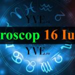 Horoscop 16 Iunie 2019