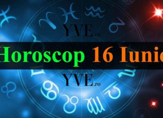 Horoscop 16 Iunie 2018