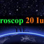 Horoscop 20 Iunie 2021
