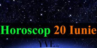 Horoscop 20 Iunie 2019