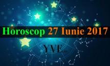 Horoscop 27 Iunie 2017: Peştii au parte de satisfacţii profesionale