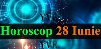 Horoscop 28 Iunie 2019