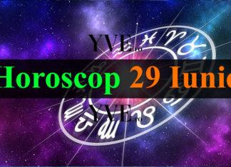 Horoscop 29 Iunie 2019