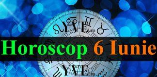 Horoscop 6 Iunie 2018