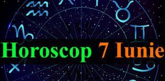 Horoscop 7 Iunie 2018