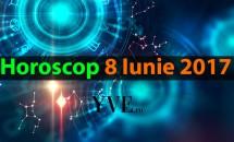 Horoscop 8 Iunie 2017: persoana iubită te va surprinde astăzi