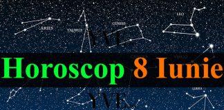 Horoscop 8 Iunie 2018