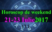 Horoscop de weekend 21-23 Iulie 2017: Fecioarele petrec momente unice cu prietenii