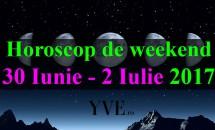 Horoscop de weekend 30 Iunie - 2 Iulie 2017: Berbecii vor cunoaşte o persoană deosebită