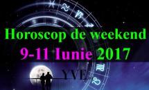 Horoscop de weekend 9-11 Iunie 2017: Scorpionii au parte de o întâlnire romantică neaşteptată