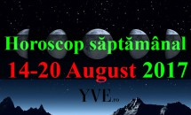 Horoscop săptămânal 14-20 August 2017: Berbecii trebuie să se ferească de stres