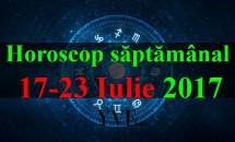 Horoscop săptămânal 17-23 Iulie 2017: Taurii vor câștiga mulți bani