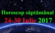 Horoscop săptămânal 24-30 Iulie 2017: pentru Scorpioni, această săptămână înseamnă reușite