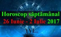 Horoscop săptămânal 26 Iunie - 2 Iulie 2017: Taurii au planuri mari