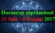 Horoscop săptămânal 31 Iulie - 6 August 2017: Peștii vor avansa la locul de muncă