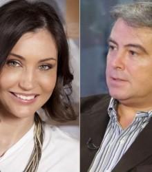 Iată ce spune Daniela Nane despre nunta cu Adrian Cioroianu
