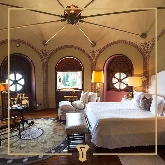 Iată cum arată vila în care Mihaela Rădulescu și Felix Baumgartner își petrec vacanțele4