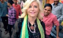 Loredana se gândeşte să se mute în India. Cine a impresionat-o?