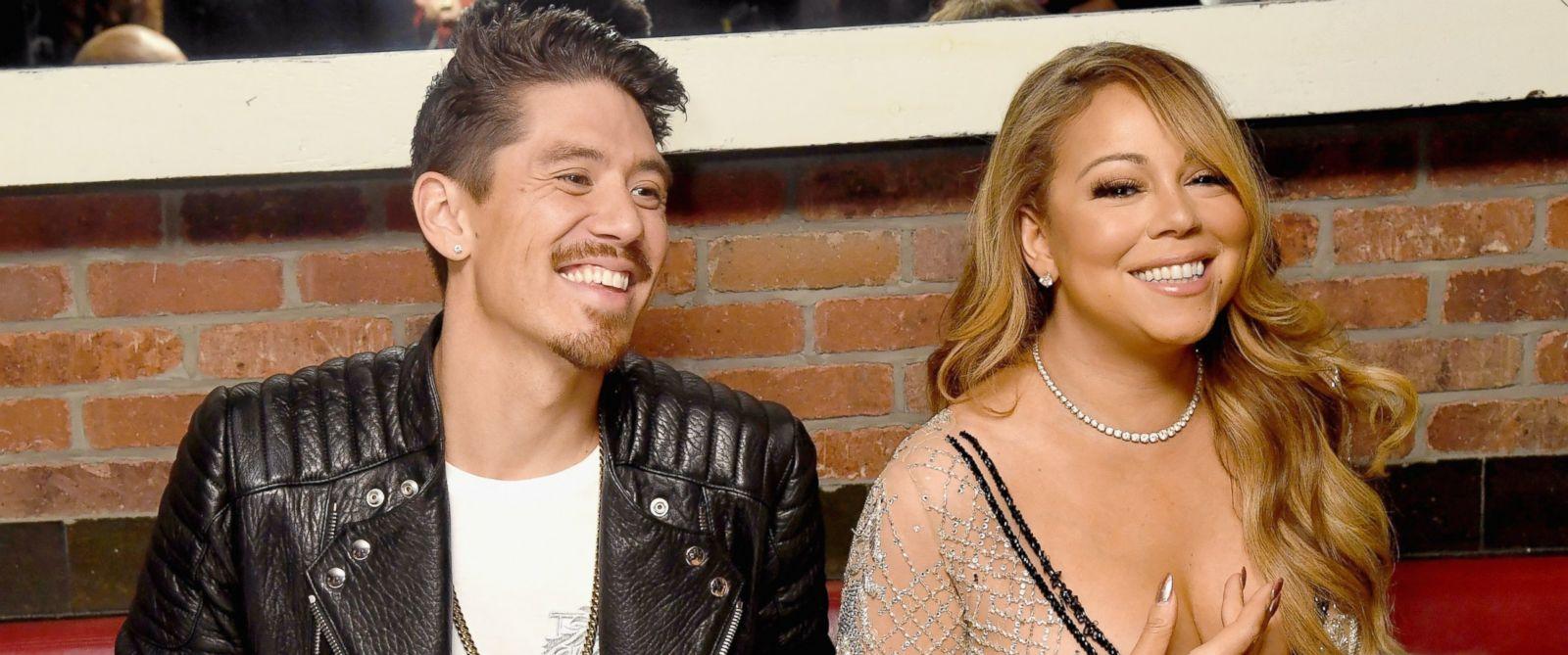 Mariah Carey mai este împreună cu iubitul ei doar pentru că l-a plătit