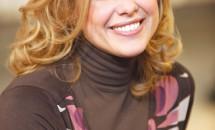 Mihaela Bilic a decis să vorbească despre mitul celor doi litri de apă pe zi
