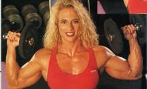 O mare sportivă este mutilată de consumul de steroizi! Vezi transformarea şocantă!