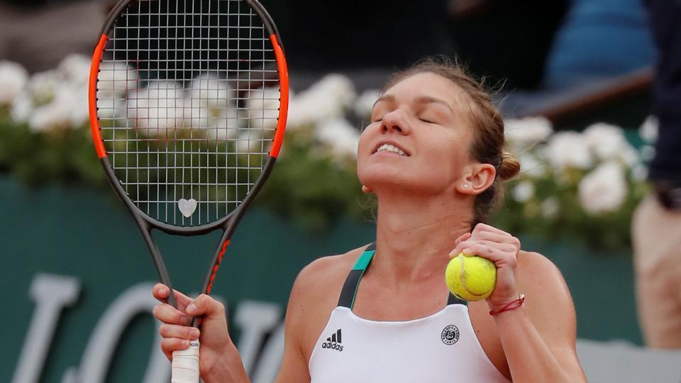 O tenismenă ar paria toată averea pe victoria Simonei Halep în finala Roland Garros. Despre cine este vorba 1