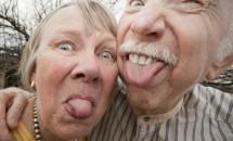 15 poze care dovedesc că iubirea nu are vârstă