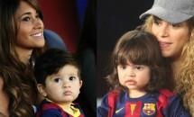 Primele declarații ale Shakirei despre relația cu soția lui Messi