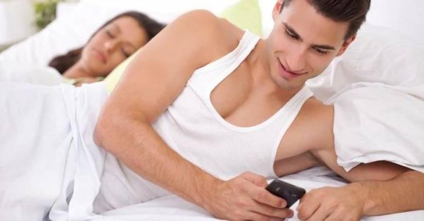 Top 5 motive pentru care bărbaţii înşală!
