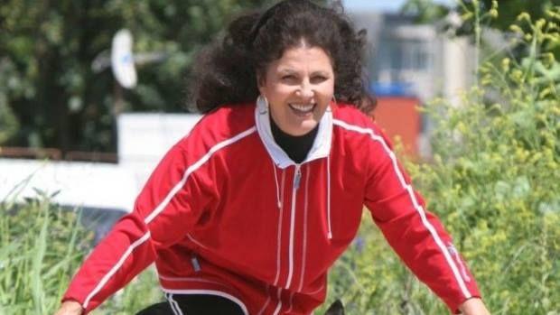 Vezi cât a slăbit Irina Loghin după cura de detoxifiere 2