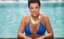 Aşa mamă, aşa fiice, aşa nepoţi - Kris Jenner are 61 de ani!