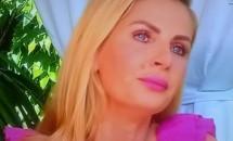 Andreea Bănică vorbeşte despre tatăl ei. Ce regret are artista?