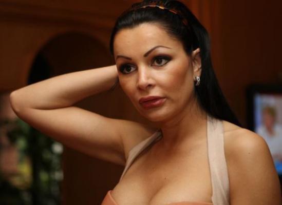 Brigitte Sfăt o acuză grav pe Amalia Năstase