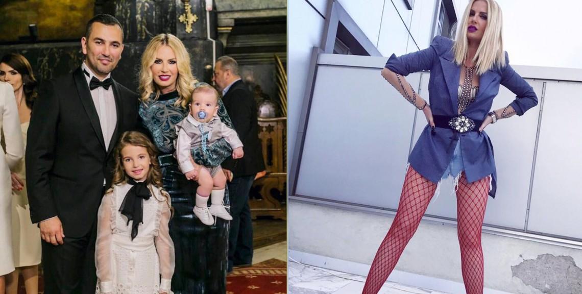 Care este dieta miraculoasă cu care a slăbit Andreea Bănică