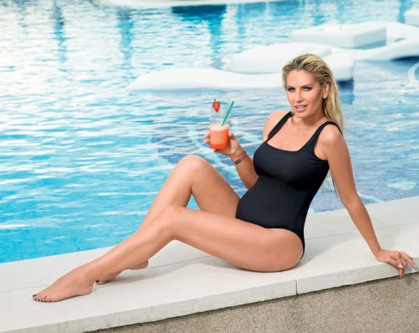 Care este dieta miraculoasă cu care a slăbit Andreea Bănică1