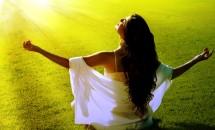 Cele mai mari beneficii ale SOARELUI pentru sănătate