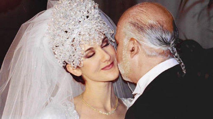 Celine Dion povesteşte cu lacrimi în ochi despre soţul ei