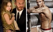 Top 10 cei mai frumoşi bărbaţi care îşi adoră copiii