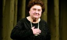 Drama neîmpărtăşită a Tamarei Buciuceanu-Botez