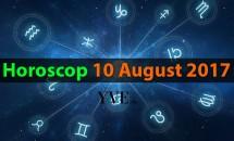 Horoscop 10 August 2017: Leii vor primi o recompensă financiară
