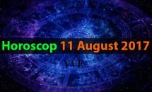 Horoscop 11 August 2017: Gemenii au o zi norocoasă
