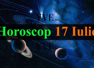 Horoscop 17 Iulie 2018