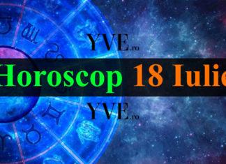 Horoscop 18 Iulie 2018