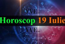 Horoscop 19 Iulie 2018