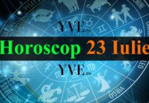Horoscop 23 Iulie 2018