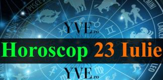 Horoscop 23 Iulie 2019
