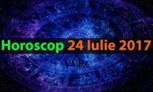 Horoscop 24 Iulie 2017: Peştii au parte de oportunităţi noi